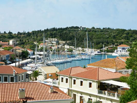 Kefalonia apartments fiscardo17