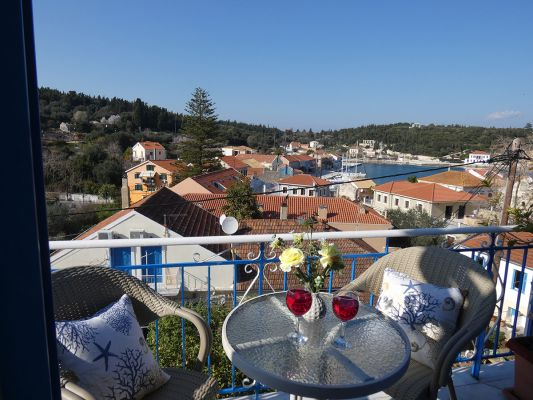 Kefalonia apartments fiscardo18