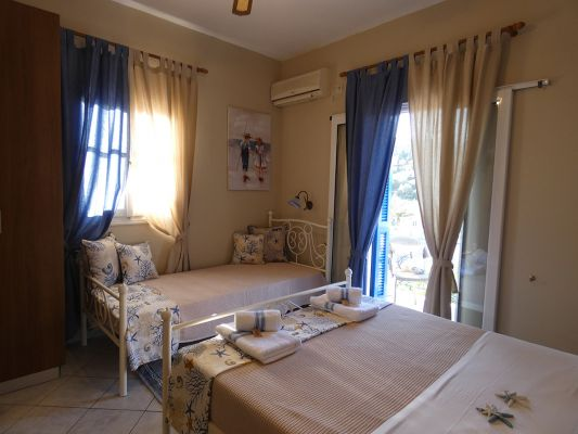 Kefalonia apartments fiscardo37