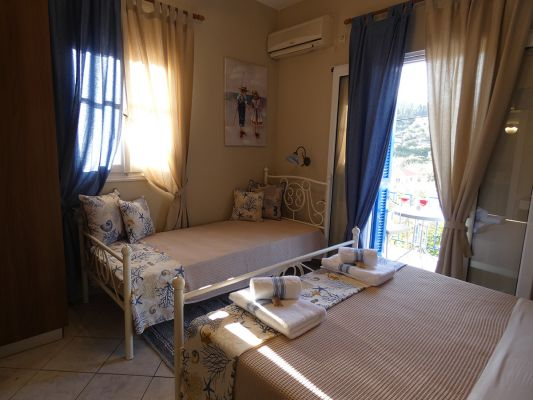 Kefalonia apartments fiscardo40