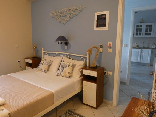 Kefalonia apartments fiscardo42