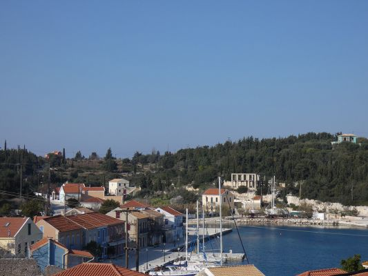 Kefalonia apartments fiscardo78